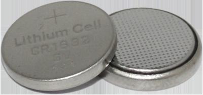BATERIA BOTAO LITHIUM CELL CR1632 3V LITHIUM