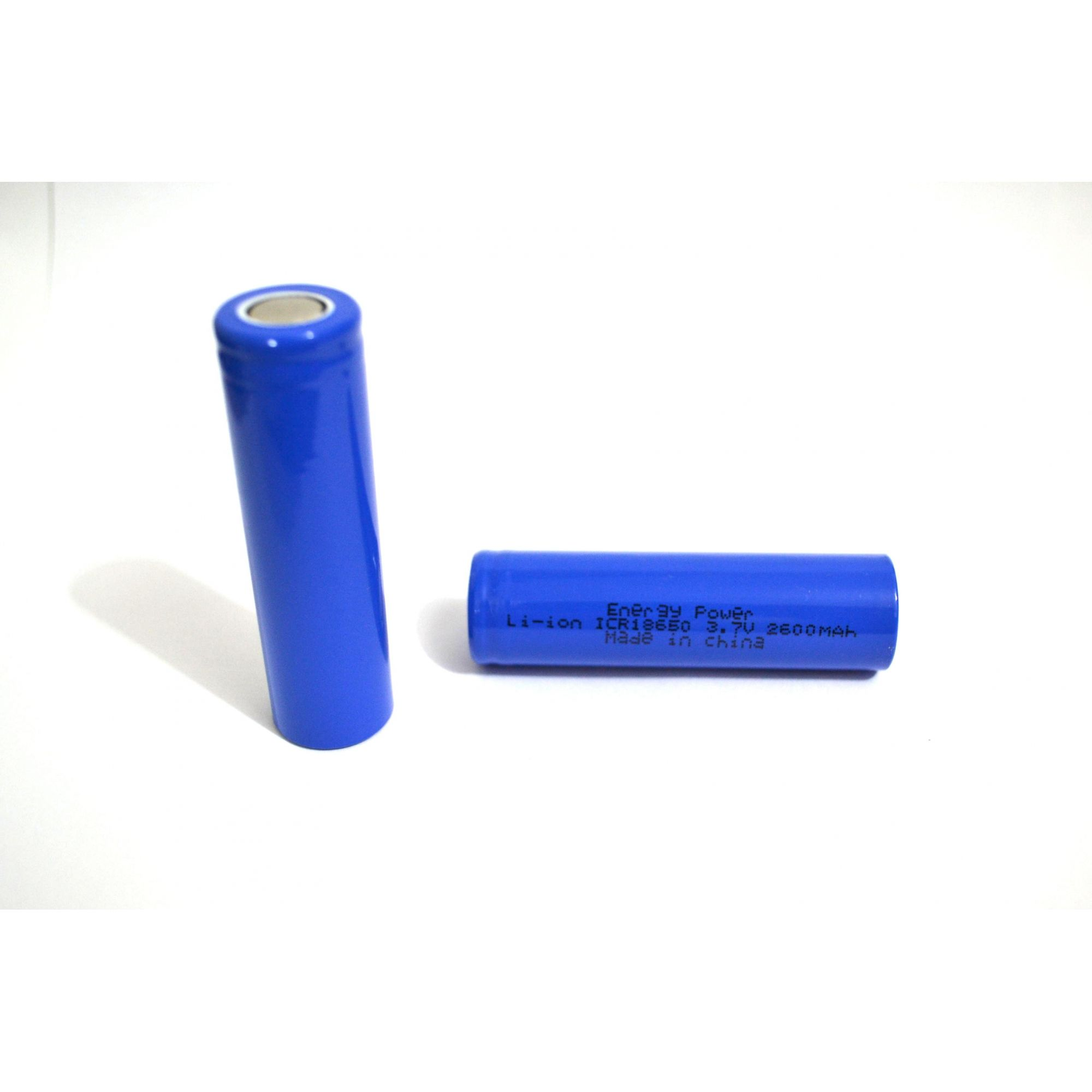 BATERIA ENERGY POWER 18650 2600MAH 3,7V LI-ON