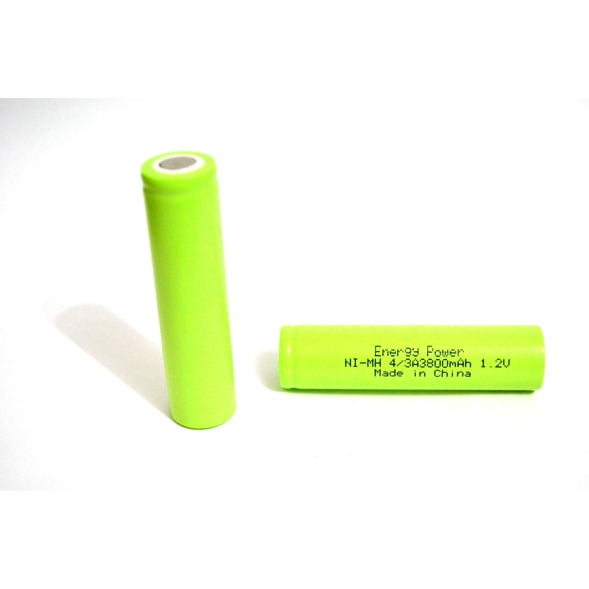 BATERIA ENERGY POWER  4/3A 3800MAH 1,2V NI-MH