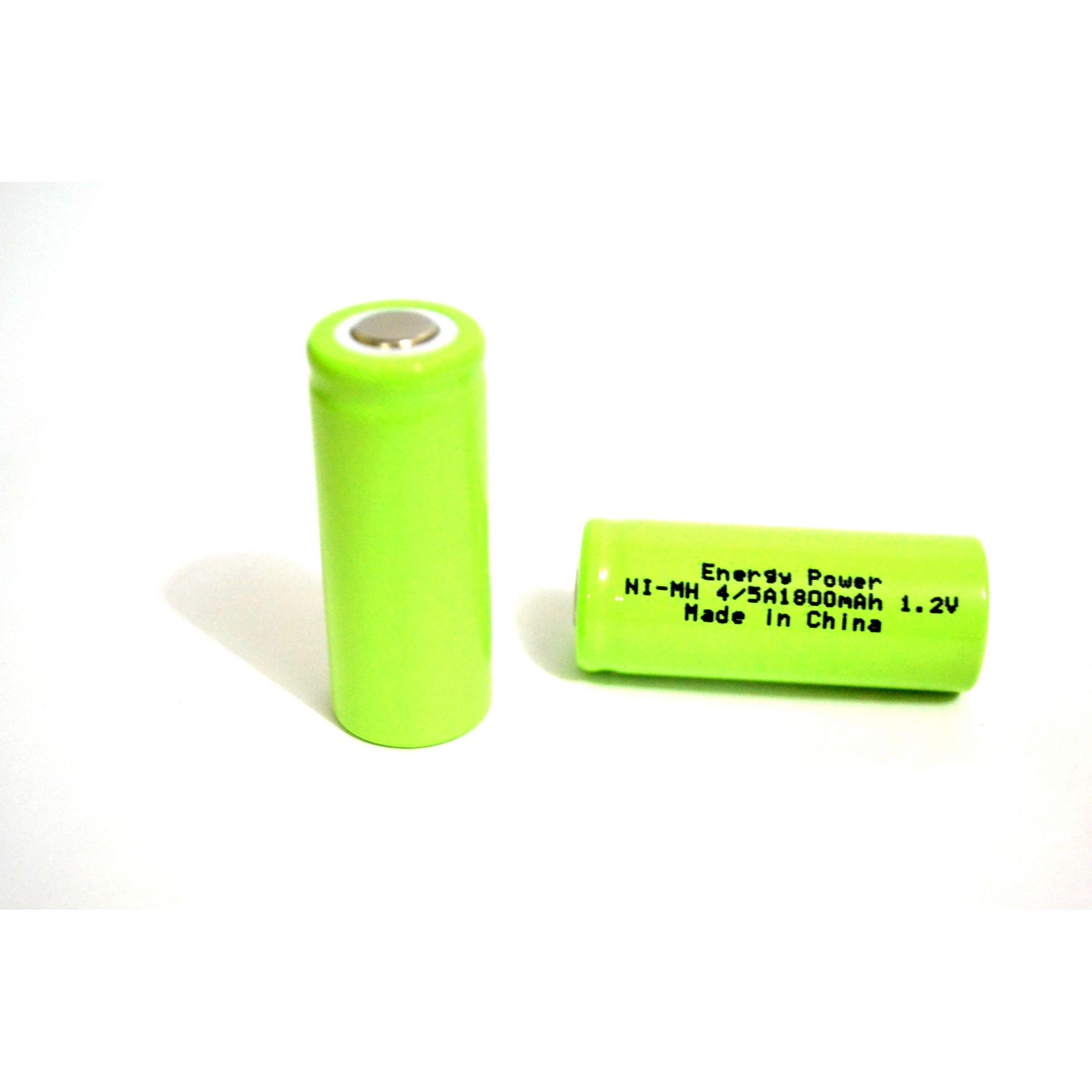 BATERIA ENERGY POWER 4/5A 1800MAH 1,2V NI-MH