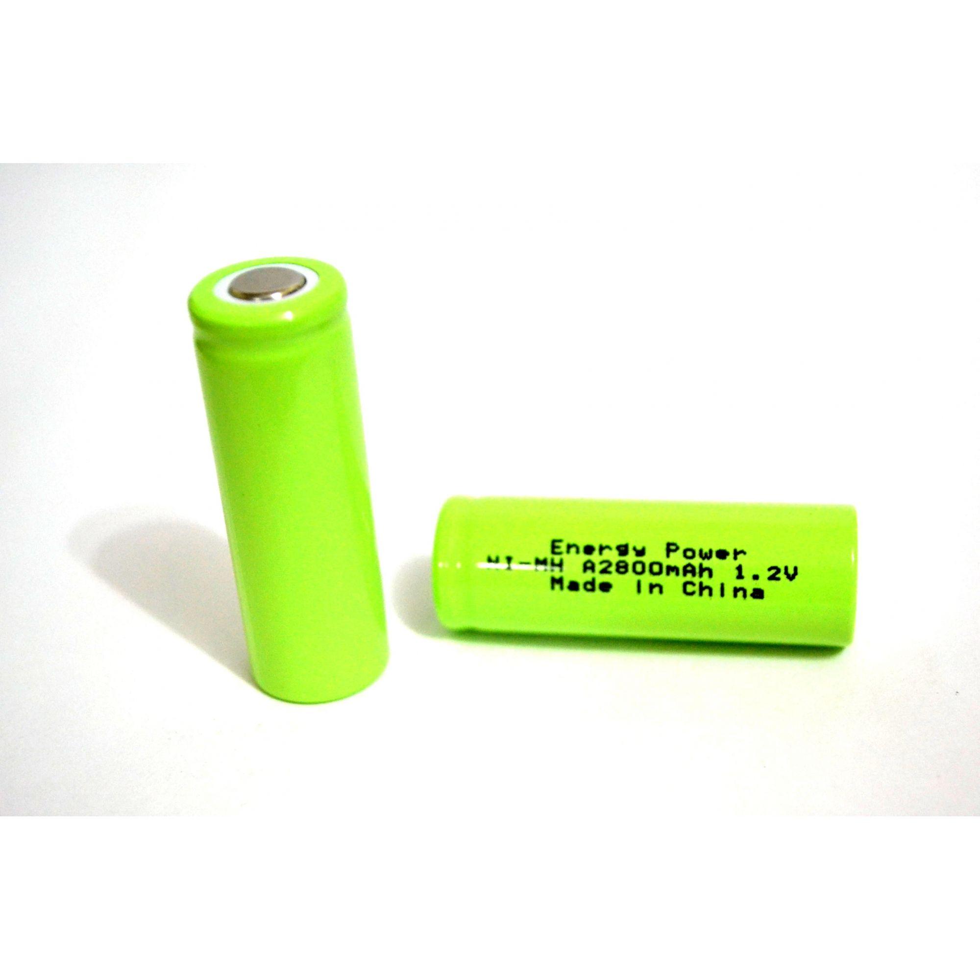 BATERIA ENERGY POWER A 2800MAH 1,2V NI-MH