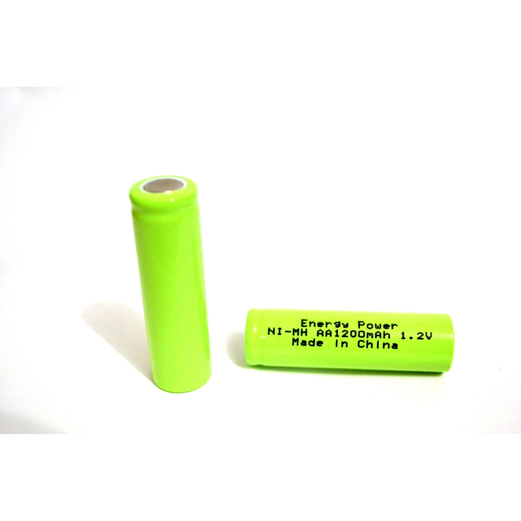 BATERIA ENERGY POWER  AA 1200MAH 1,2V NI-MH