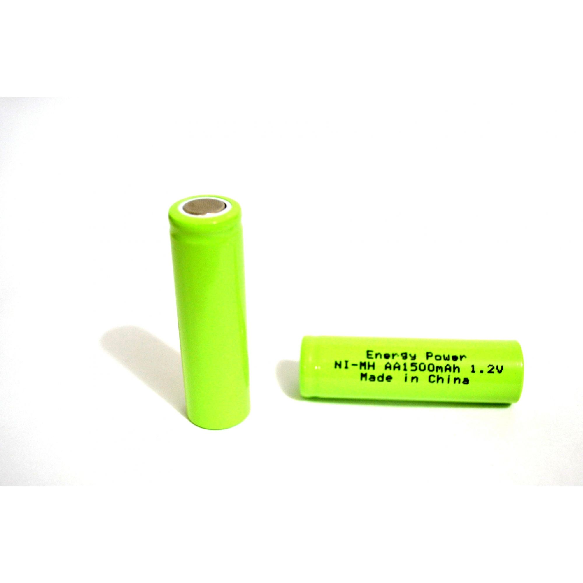 BATERIA ENERGY POWER  AA 1500MAH 1,2V NI-MH