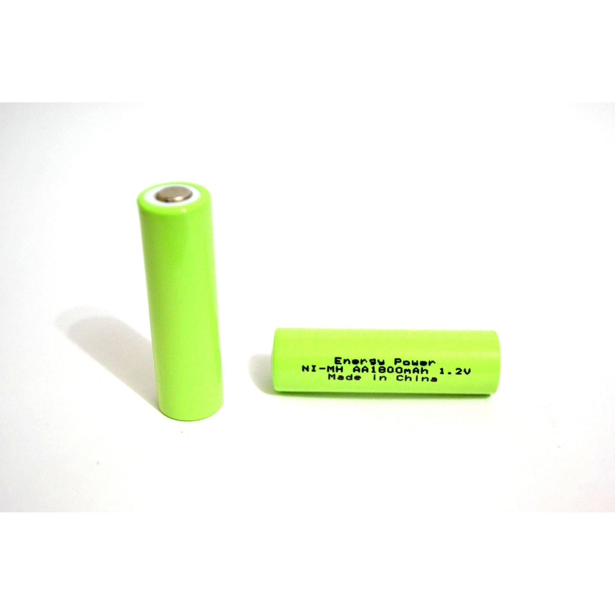 BATERIA ENERGY POWER AA 1800MAH 1,2V NI-MH
