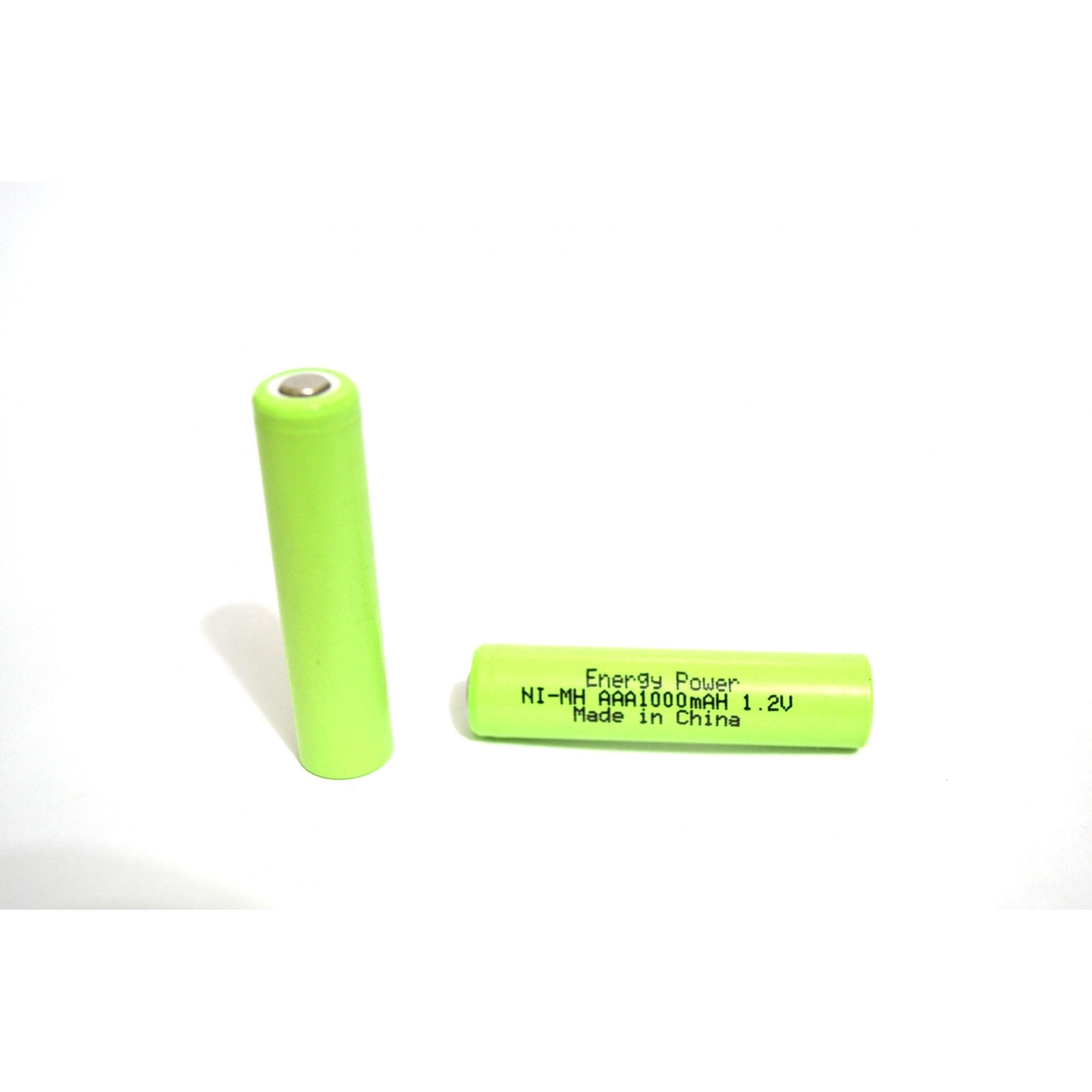BATERIA ENERGY POWER  AAA 1000MAH 1,2V NI-MH