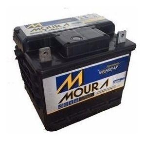 Bateria Estacionaria Moura 12v 50ah