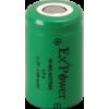 BATERIA EXPOWER 1/2A 1100MAH 1,2V NI-MH