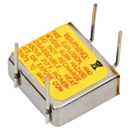 Bateria Keeper Eagle Picher LTC-3PN