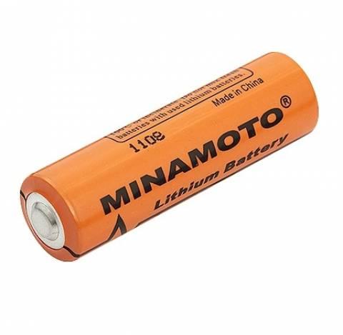 Bateria Lithium Er14505 Aa 3.6v Minamoto