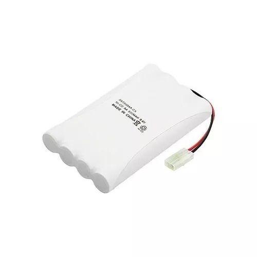 Bateria Para Brinquedo 9,6v 800mah Ni-cd Aa