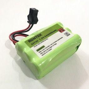 Bateria Para Helicoptero 7,2v 650mah Ni-mh Smp 02