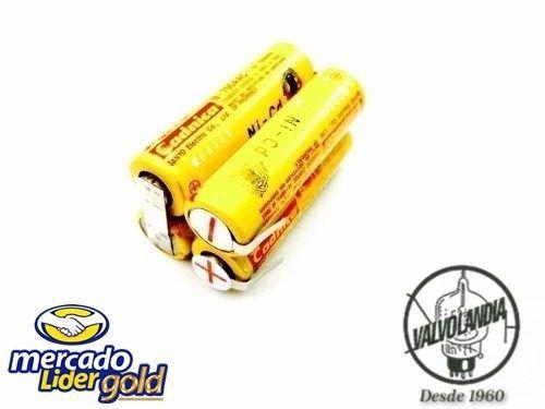 Bateria Para Parafusadeira Makita 6722dw/6723dw Sanyo