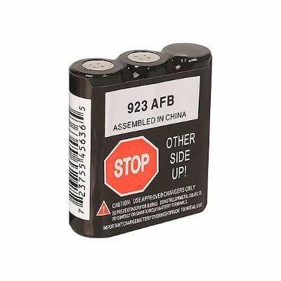 Bateria Para Radio Motorola Sp-10 Spirit Pro1150
