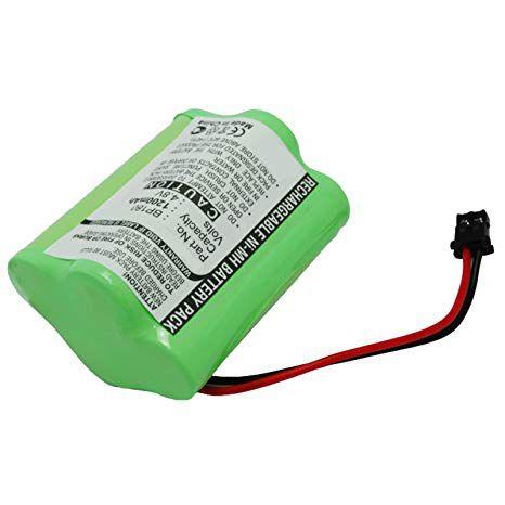 Bateria Uniden Bp120, Bp150, Bp180, Bp250, Bp-120, Bp-180