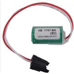 BATERIA VARTA CR14250 3V 1747BA LITHIUM COM CONECTOR