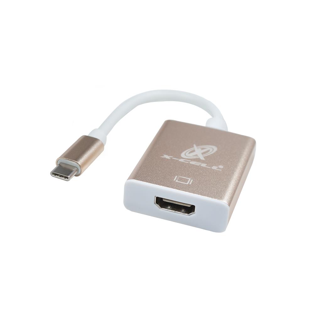 CABO ADAPTADOR CONVERSORB USB-C P HDMI