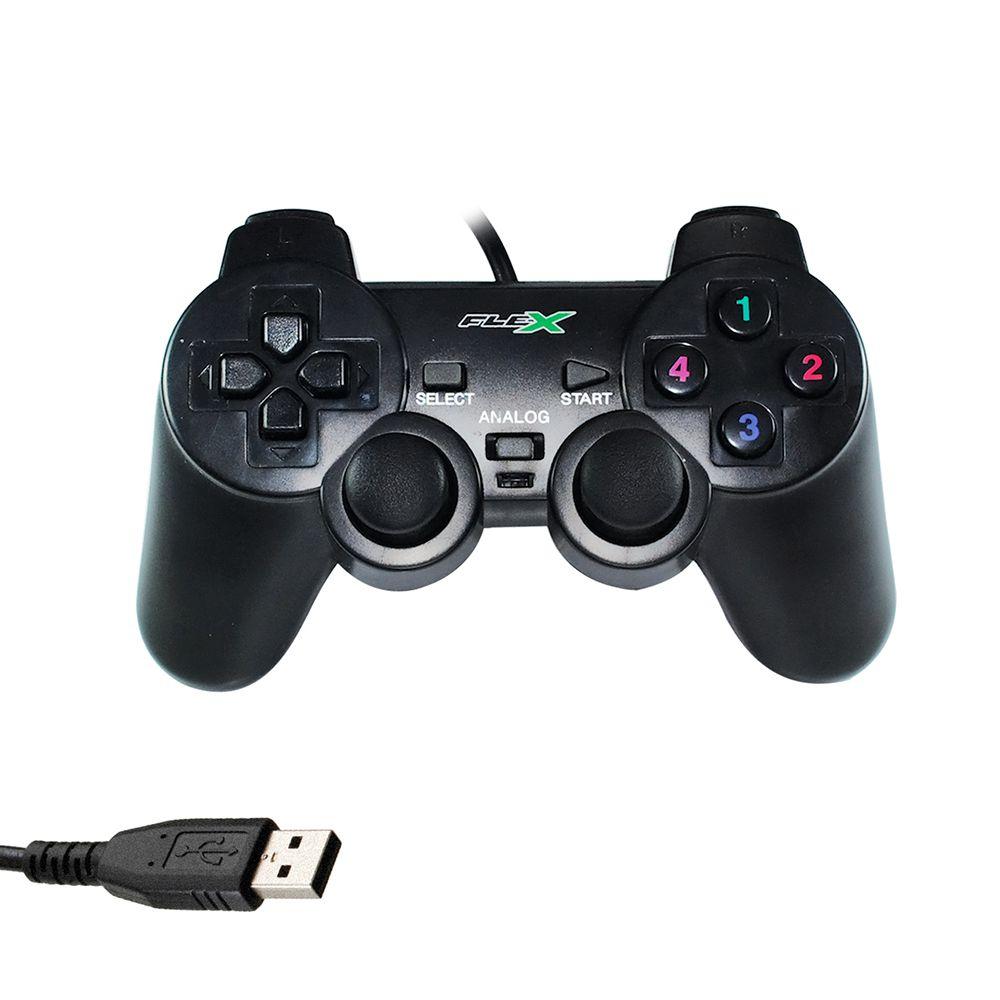 CONTROLE DUALSHOK PARA PC