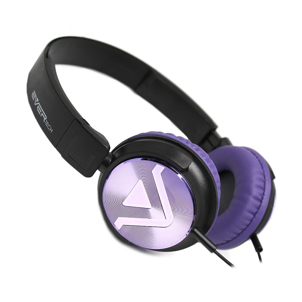 HEADPHONE DJ - CABO P2 + ATENDIMENTO PRETO E LILAZ