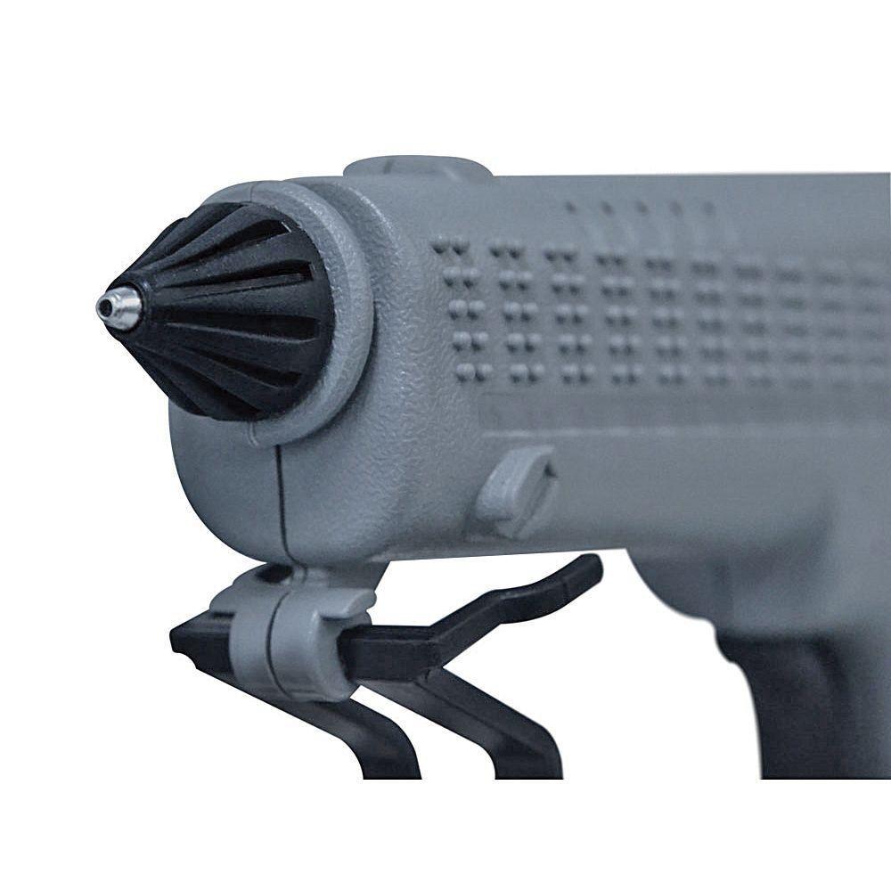 Pistola de Cola Quente Profissional Hikari HPC-100