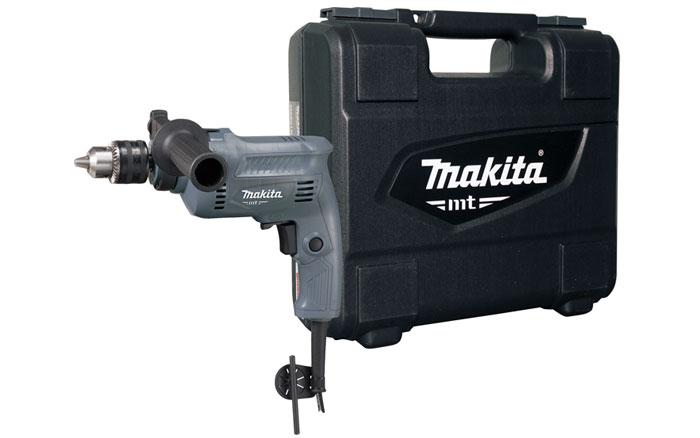 FURADEIRA IMPACTO M0801KG 500W COM MALETA - MAKITA