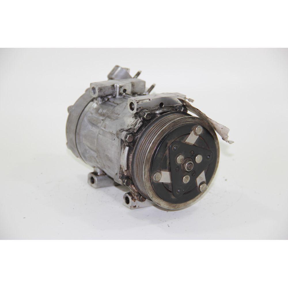 Compressor Do Ar Condicionado Xsara Picasso 2.0 2006 - -11397