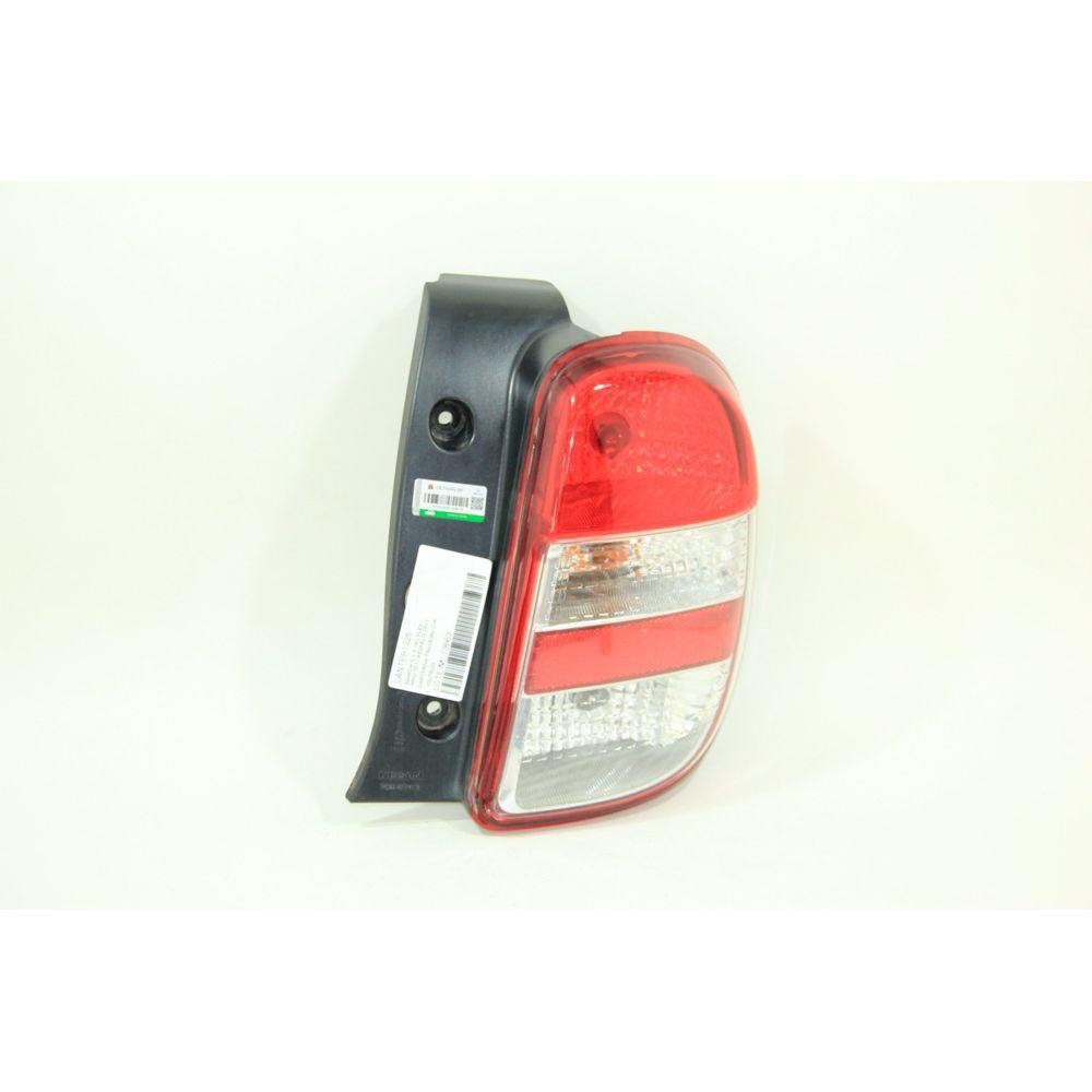Lanterna Direita March S 1.0 16V 2012 - -13663
