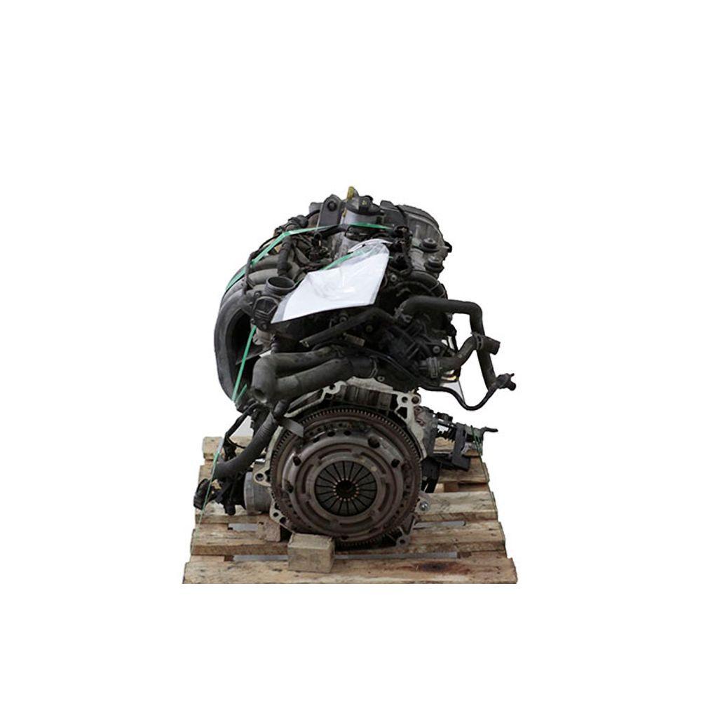 Motor Completo Up! Take 1.0 12V Total Flex 2015