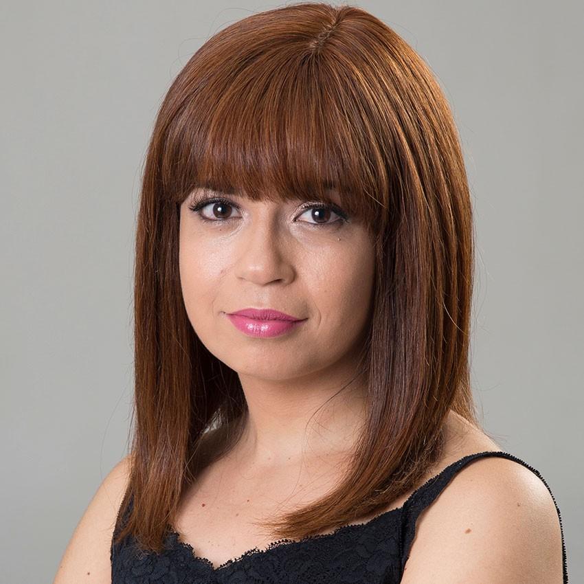 Peruca Daniela