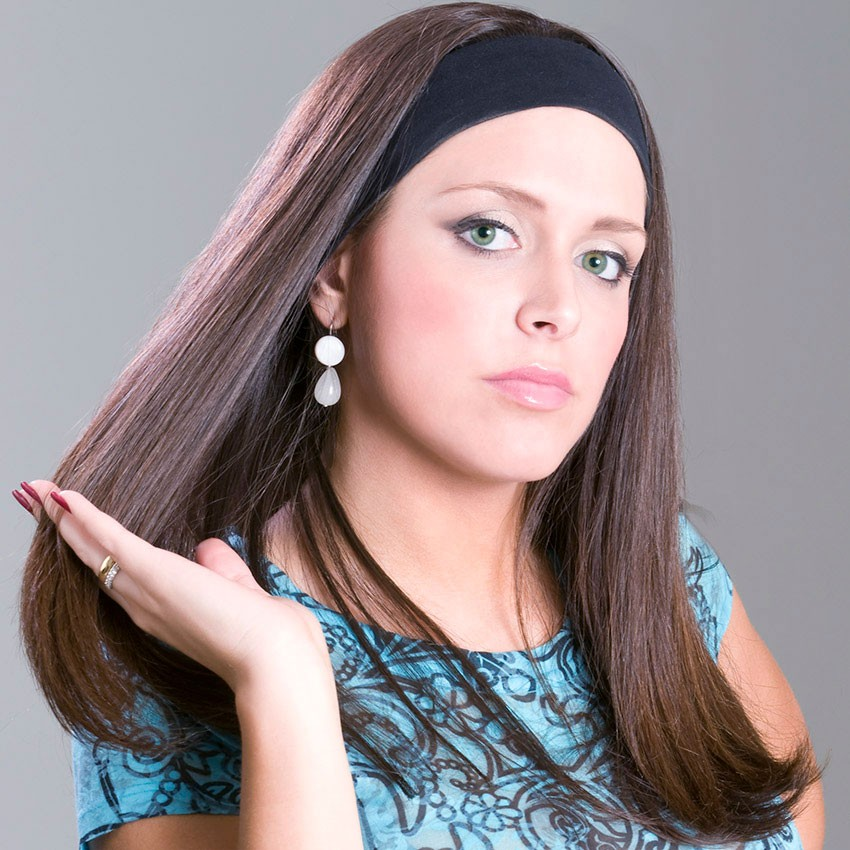 Peruca Luísa
