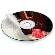 50 Etiquetas para CD e DVD Adesivas para impressoras Jato de Tinta e Laser - RECALL INFORMATICA