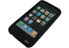 Capa Case de Silicone para celular IPHONE 3G 3Gs Leadership 3006
