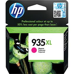 Cartucho Magenta HP 935XL c2p25al Para Officejet Pro 6230 6830 com 9,5ml