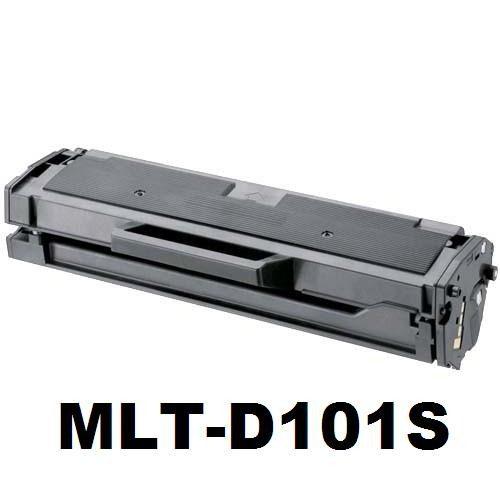 Toner D101 Mlt-d101 para Samsung Ml-2160 Ml-2165 Ml-2165w Scx3405w Compat�vel