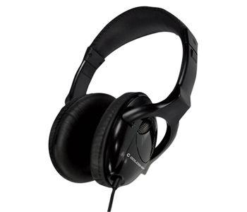 Fone de Ouvido Headphone Quality Goldship 1751 Leadership