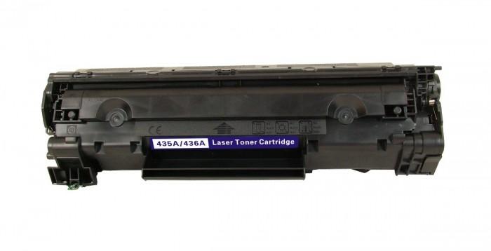 Toner CB435A Cb436a 35a 36a para HP P1005 P1006 M1120 P1505 1522n Compativel