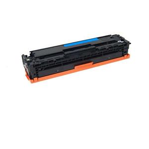 Toner 305A CE411A HP CM2320FXI, CM2320N, CM2320NF, CP2020, CP2025, 305 A / M351 / M451 / M475 / M375 / M75DN Compatível