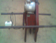 Micro Estaca Elétrica   - TREVO LOCAÇÕES
