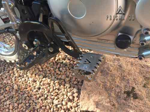 Extensor Pedal De Freio Honda XRE