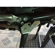 Protetor Do Sensor Do Cavalete Lateral Bmw R1200gs