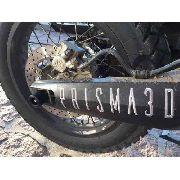 Slider Cubo De Roda Teneré 660 Xtz