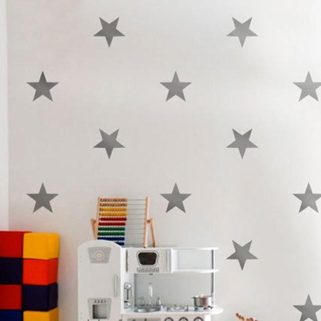 Papel de Parede Stars - Vinílico Autocolante