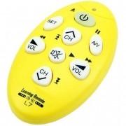 Controle Remoto Universal MXT de Aprendizagem RM-L7 Learn