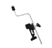 Multi Clamp Torelli Com Haste Para Microfone Ta413