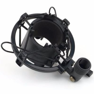 Aranha Shock Mount para Microfone
