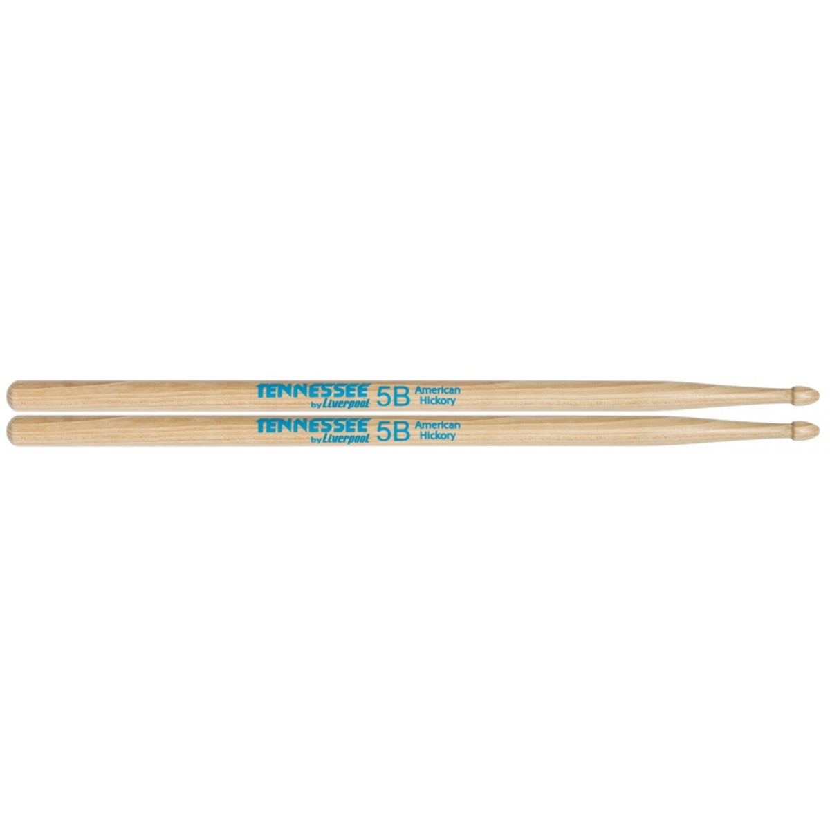 Baqueta Tennessee American Hickory Liverpool TNHY-5BM