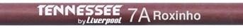 Baqueta Tennessee Roxinho Liverpool TNROX-7AM
