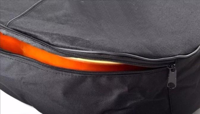 Capa Bag Para Violão Clássico Folk Comum Impermeável Nylon 40''