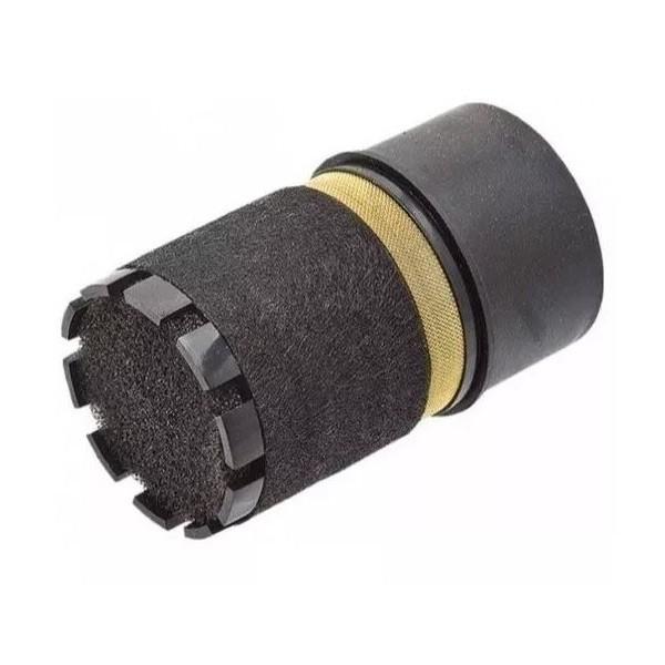 Cápsula De Microfone Dinâmica Profissional Cd-78 600r