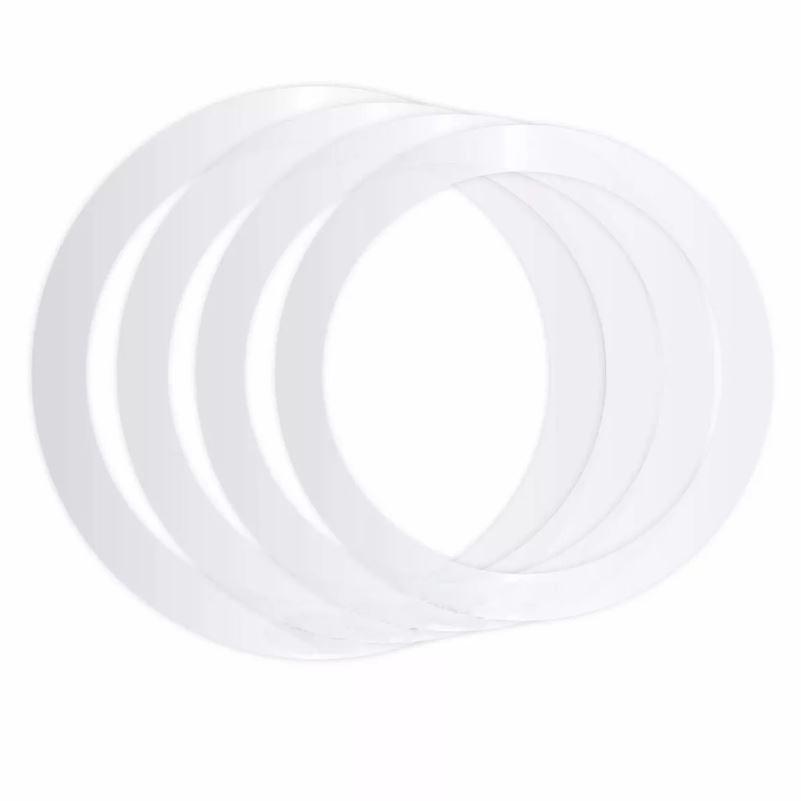 Kit Anéis Abafadores Luen Muffle Ring Standart Dudu Portes
