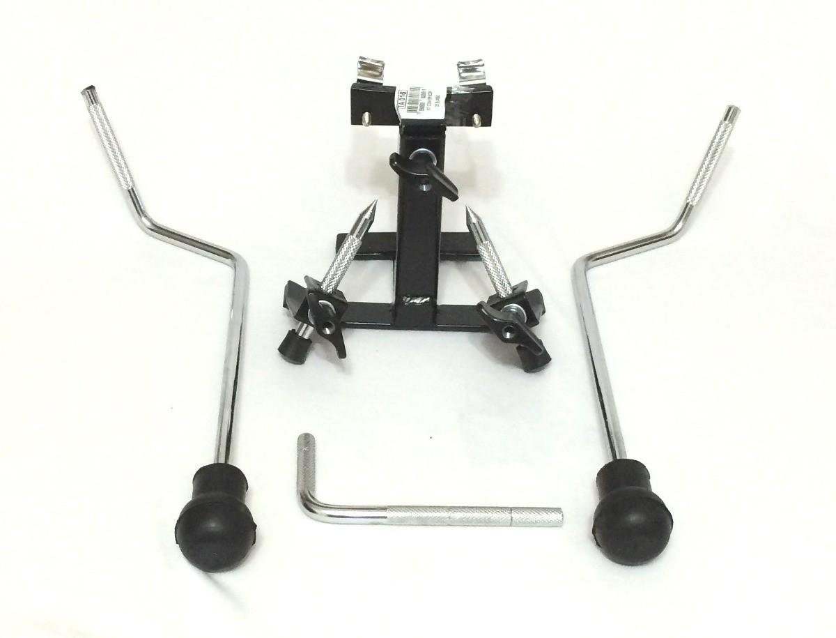 Kit Conversor de Surdo para Bumbo Torelli TA01